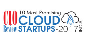 10 Most Promising Cloud Startups - 2017