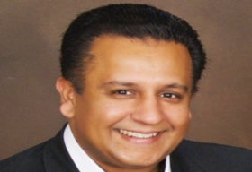 Manjeet Dhariwal, Chief Technology Officer, CloudSmartz